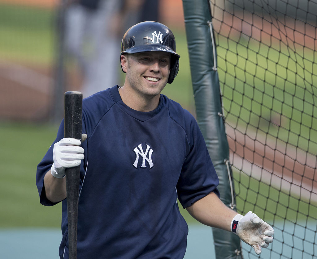 Is there a place for Mark Reynolds on the 2014 Yankees?
